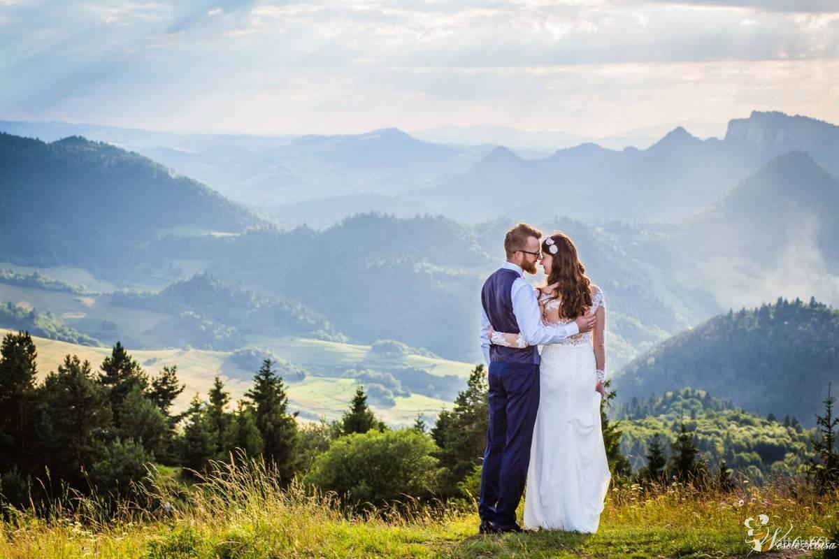 Tomasz Lalewicz -  Naturalna fotografia ślubna | Sesje | Dron, Radłów - zdjęcie 1