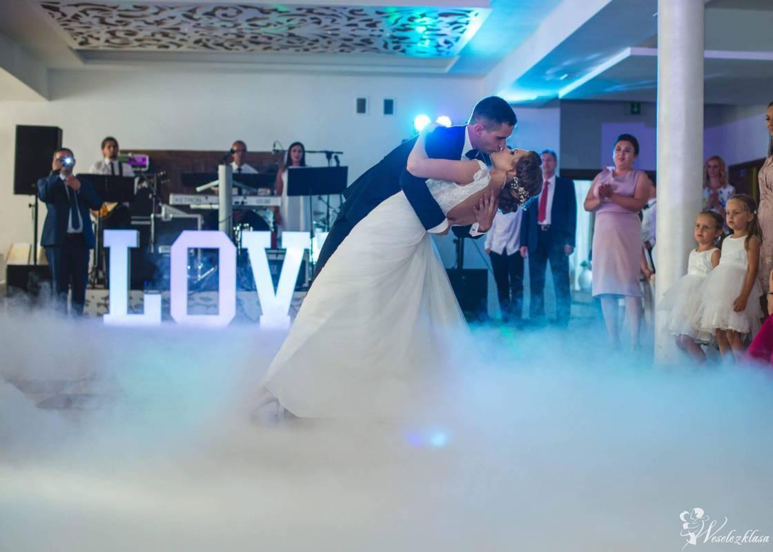 Wyjątkowy pierwszy taniec w chmurach! Ciężki dym! INNE ATRAKCJE! ;-), Ciechanów - zdjęcie 1
