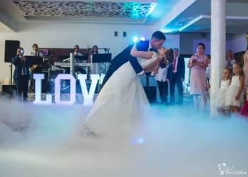 Wyjątkowy pierwszy taniec w chmurach! Ciężki dym! INNE ATRAKCJE! ;-), Ciężki dym Nasielsk