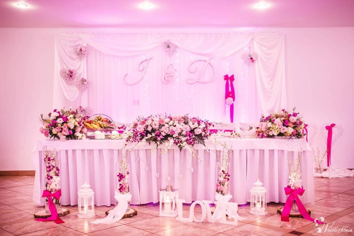 WYPOŻYCZALNIA DEKORACJI ŚLUBNYCH - Dreamy Wedding Decors, Bydgoszcz - zdjęcie 1