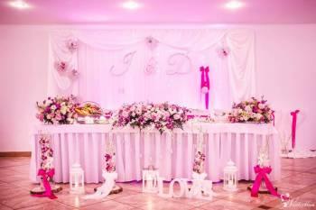 WYPOŻYCZALNIA DEKORACJI ŚLUBNYCH - Dreamy Wedding Decors, Dekoracje ślubne Lipno