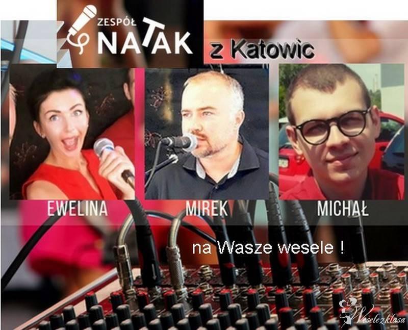 Zespół muzyczny na wesele NATAK, Katowice - zdjęcie 1