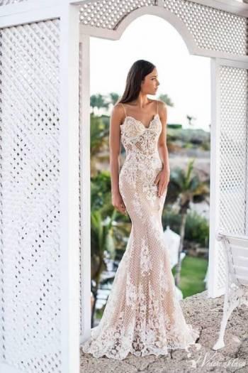 ALLURE, Salon sukien ślubnych Stawiski