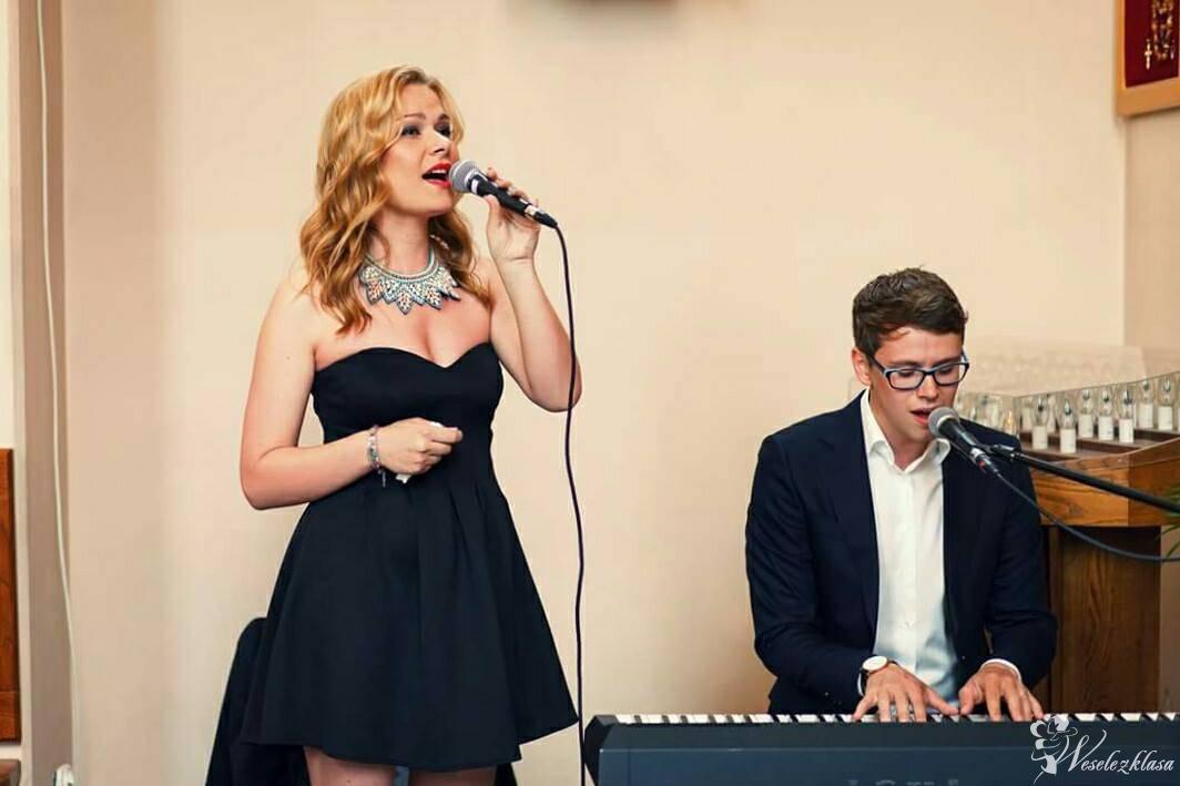 Oprawa muzyczna ślubu Julita Kotowicz i Piotr Bolesta, Warszawa - zdjęcie 1