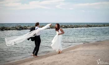 Film ślubny nie musi być nudny. Dynamiczne wideoreportaże od flvstudio, Kamerzysta na wesele Drawsko Pomorskie