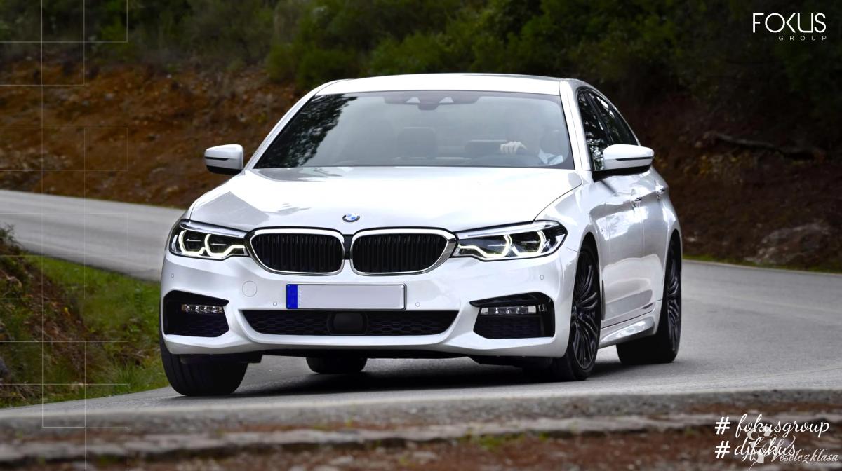 BMW seria 5 G30 | M Pakiet | Model 2019, Częstochowa - zdjęcie 1