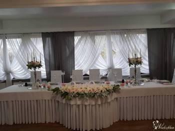 Sala bankietowa - Zajazd Kwadrat OSTATNIE TERMINY, Sale weselne Dąbrowa Górnicza