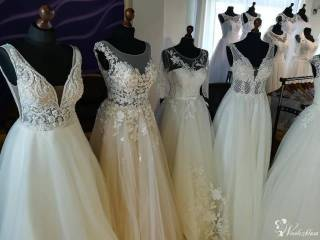 Suknie Ślubne Vestido,  Lublin