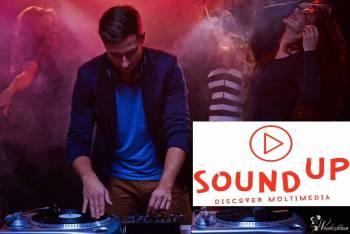 Sound Up - Wesele powyżej oczekiwań, DJ na wesele Wrocław