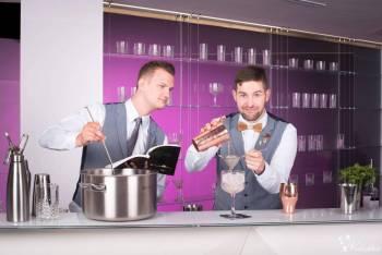 Studio Smaku - mobilne bary, barman na wesele, przyjęcia i organizacja, Barman na wesele Środa Wielkopolska