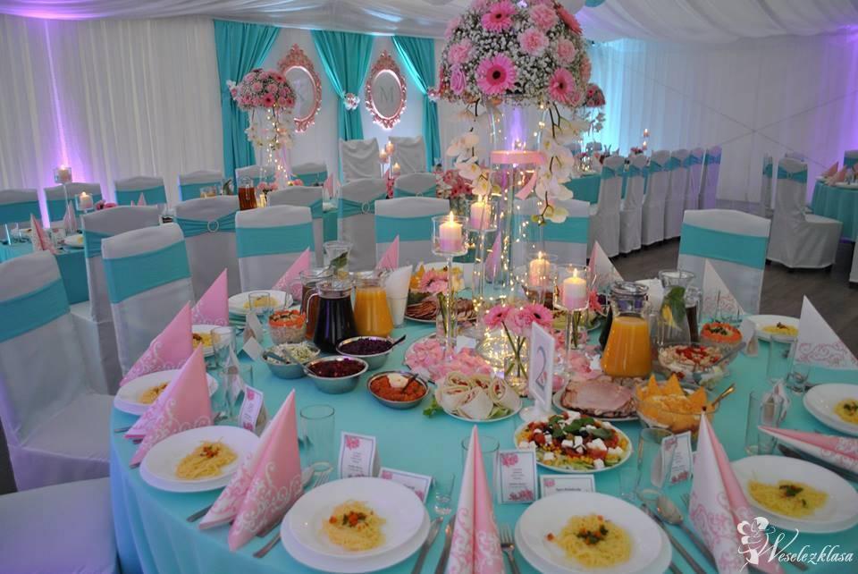 Bajeczne przyjęcie- Dom weselny Na wzgórzu, Lubawka - zdjęcie 1