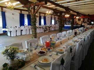 Twoje wiejskie wesele - Przepiórcza Farma,  Miastko