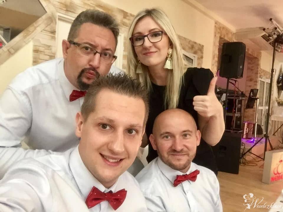 NEMEZIS zespół weselny, Toszek - zdjęcie 1