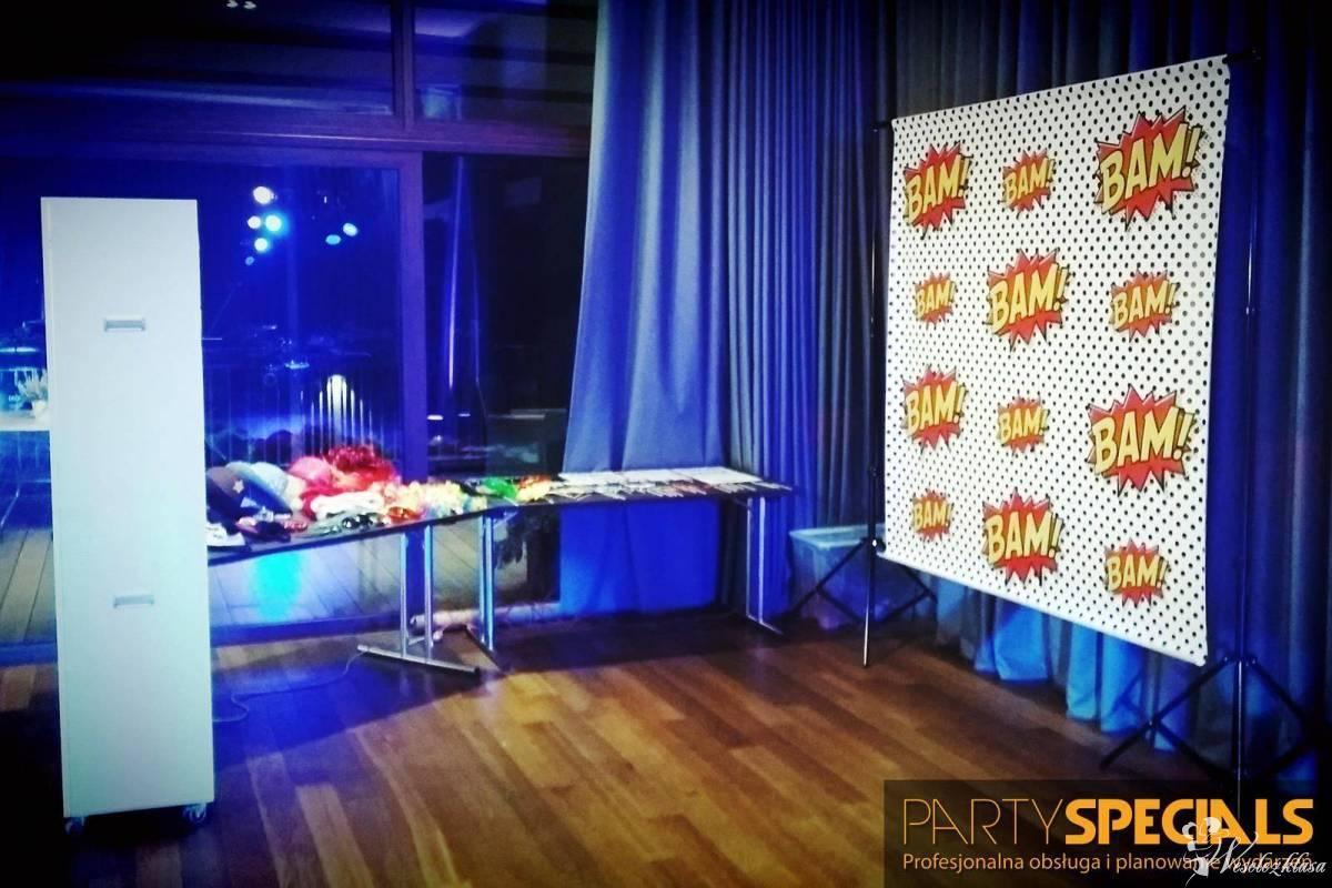 Partyspecials  Fotobudka najwyższa jakość zdjęć, Tychy - zdjęcie 1
