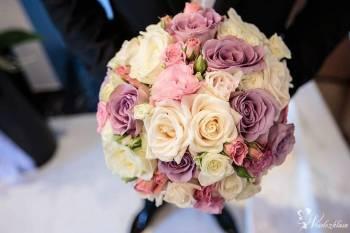 Piu Piu Flowers - bukiety ślubne, kwiaty w pudełku, wieczne róże, Bukiety ślubne Łódź
