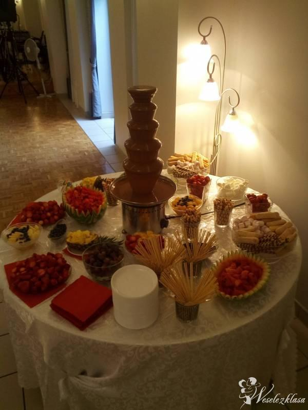 fontanna czekoladowa,fontanny czekoladowe,Fotobudka,Fotobudki, Radom - zdjęcie 1
