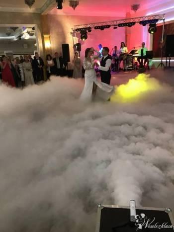 Taniec w chmurach, promocje na ostatnie terminy- super wydajne maszyny, Ciężki dym Drobin
