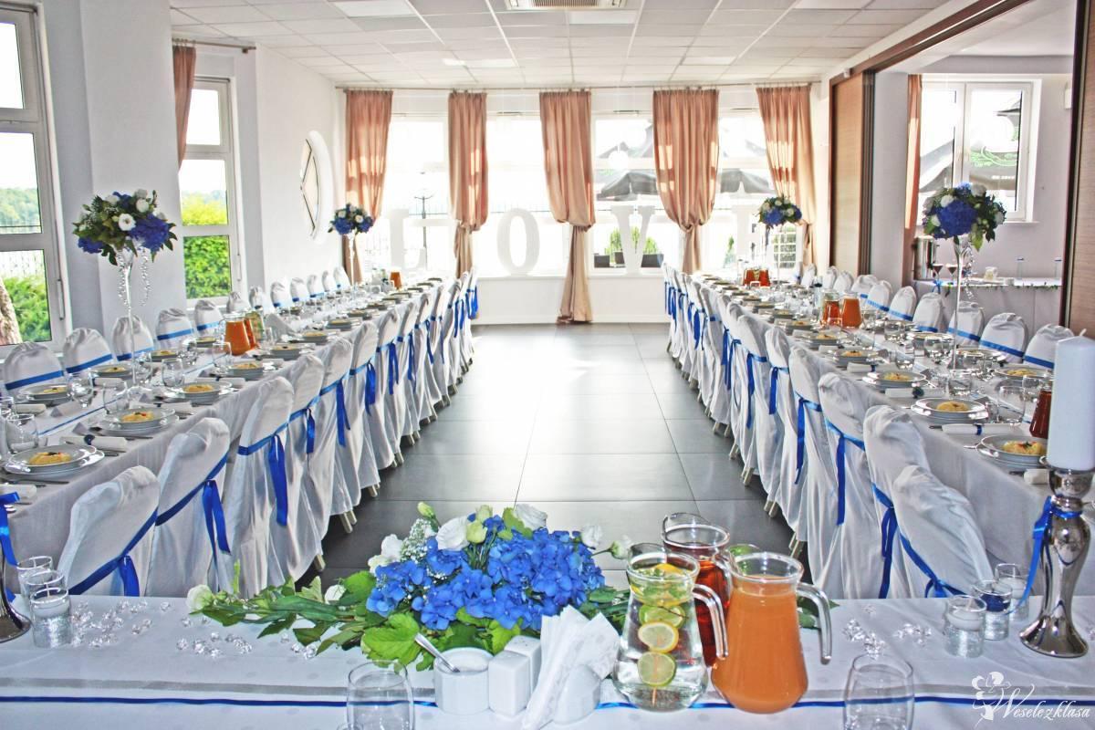 Sala weselna w Sun Resort, Sława - zdjęcie 1