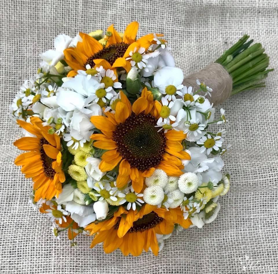 Kwiaciarnia Grochowskich, Lubin - zdjęcie 1