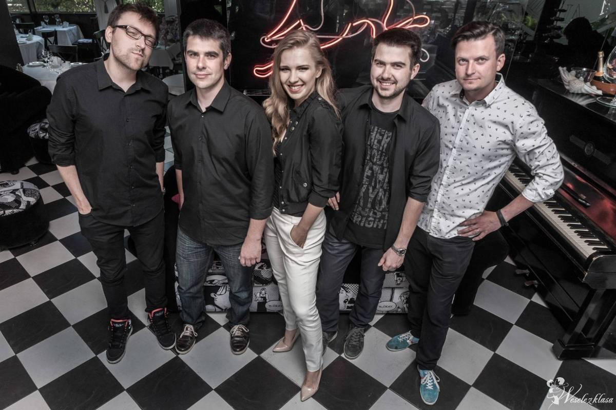 Pink & Roll Coverband - muzyka 100% live, Warszawa - zdjęcie 1