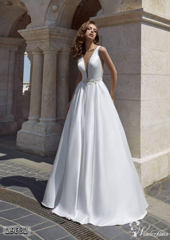 Suknie ślubne Anabelle, Gliwice - zdjęcie 1