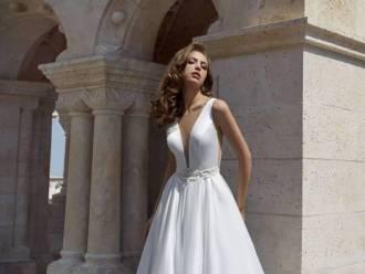 Suknie ślubne Anabelle, Salon sukien ślubnych Toszek