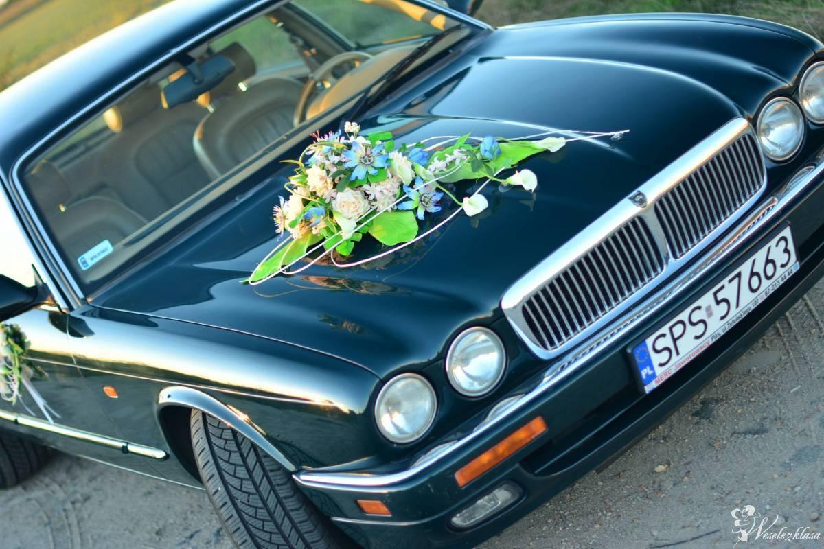 Jaguar XJ przedłużany KLASYK, Pszczyna - zdjęcie 1