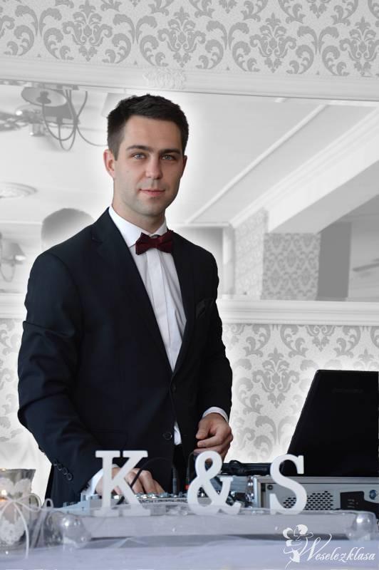 GW-Music DJ/Wodzirej - oprawa muzyczna i świetlna Twojego wesela!, Trzebnica - zdjęcie 1