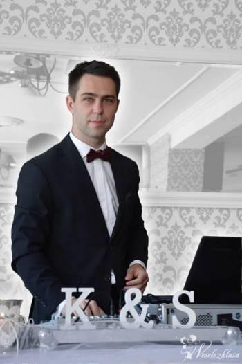 GW-Music DJ/Wodzirej - oprawa muzyczna i świetlna Twojego wesela!, DJ na wesele Trzebnica