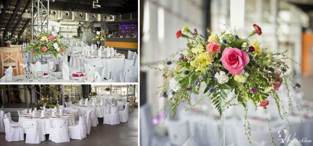 Kwiaciarnia Lawendowa - florystyka ślubna, dekoracje ślubne, wystrój, Katowice - zdjęcie 1