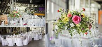 Kwiaciarnia Lawendowa - florystyka ślubna, dekoracje ślubne, wystrój, Dekoracje ślubne Siewierz