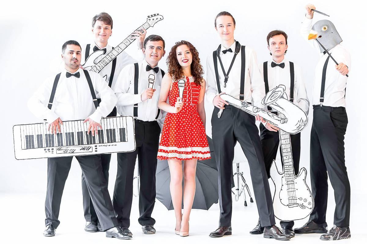 Zespół muzyczny Anyway - zespół na wesele, Łódź - zdjęcie 1