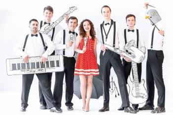 Zespół muzyczny Anyway - zespół na wesele, Zespoły weselne Łódź