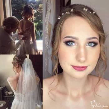 Paulina Rose Stylizacja Brwi & Makijaż | usługi szyte na TWOJĄ miarę |, Makijaż ślubny, uroda Kartuzy