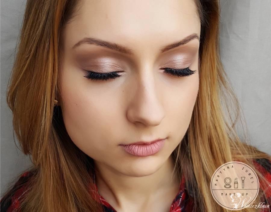 Profesjonalny makijaż ślubny, Wolne terminy!, Dojazd do klienta!, Pruszków - zdjęcie 1
