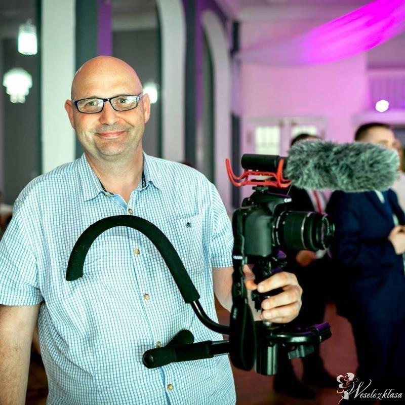 filmowanie wesela, Szczecinek - zdjęcie 1