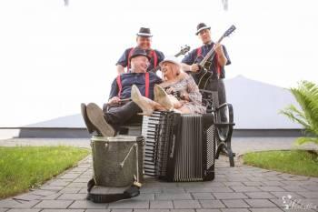Zespół Muzyczny Be Happy, Zespoły weselne Dąbrowa Białostocka