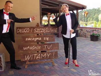 Dj Caesar & Wodzirej, DJ na wesele Ciechanów