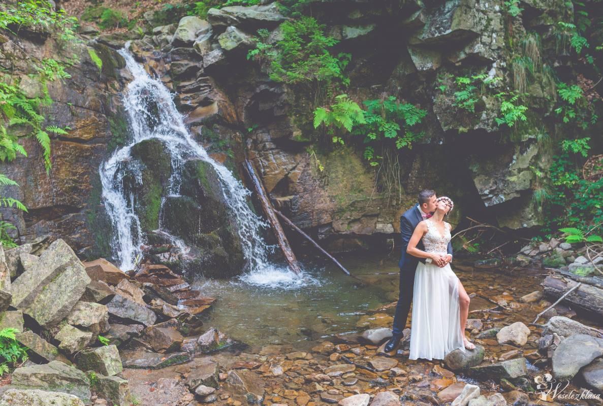 WEDDING ART STUDIO -film i fotografia ślubna z pasją + DRON, Bytom - zdjęcie 1