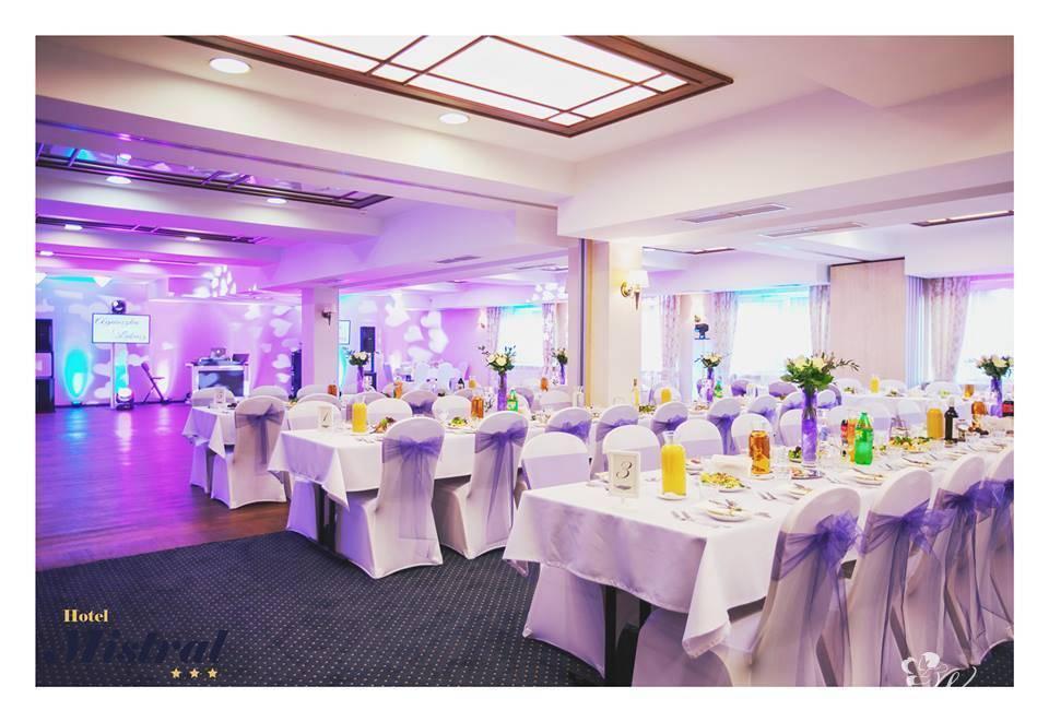 Wasze niepowtarzalne przyjęcie w Hotelu Mistral***, Marki - zdjęcie 1