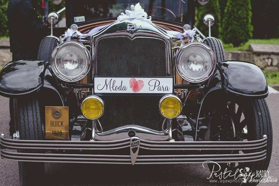 Old-Art, samochody zabytkowe do ślubu Buick 1928, Studebaker 1925, Lędziny - zdjęcie 1