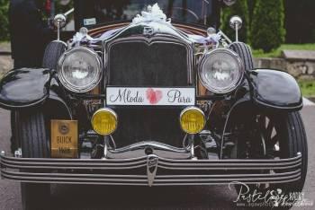 Old-Art, samochody zabytkowe do ślubu Buick 1928, Studebaker 1925, Samochód, auto do ślubu, limuzyna Lędziny