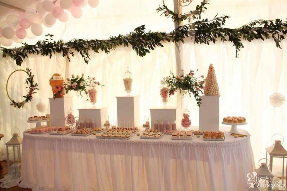CandyCake zaprasza na Słodki stół, Leszno - zdjęcie 1