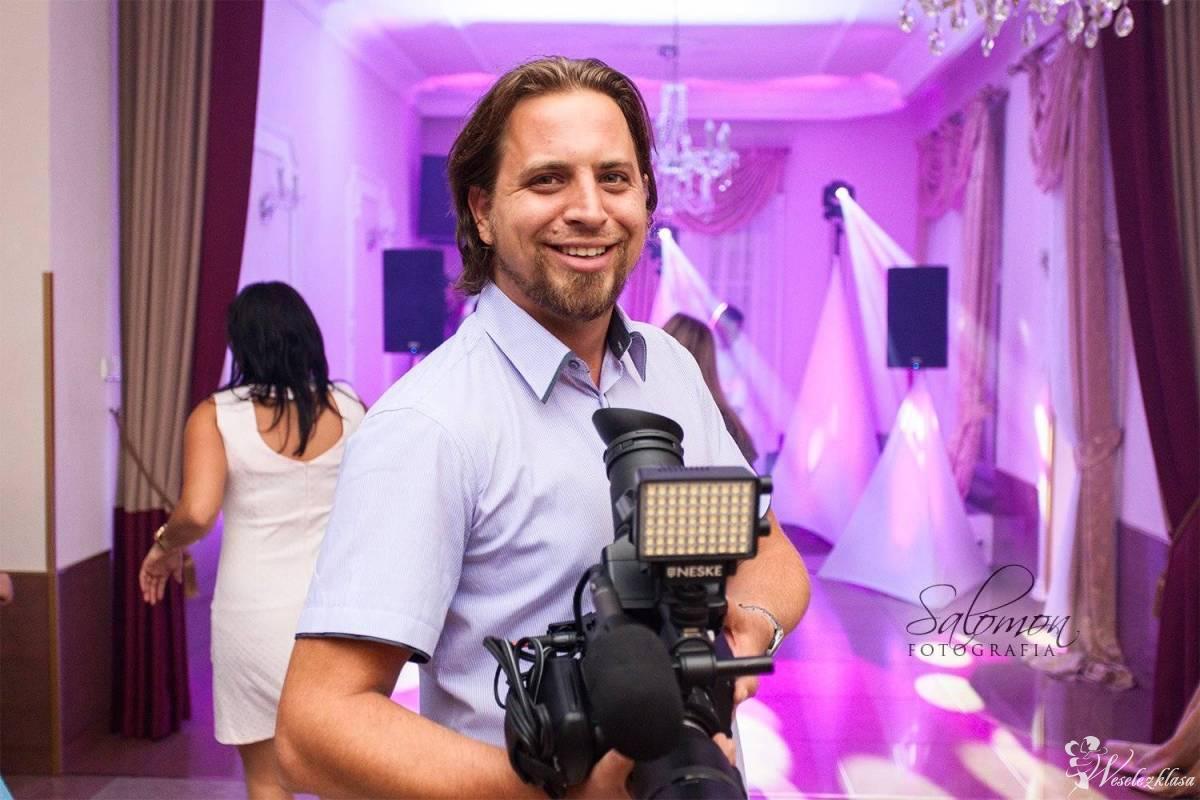 Wojciech Wójcik - kamerzysta + fotograf i dron, Szczecin - zdjęcie 1