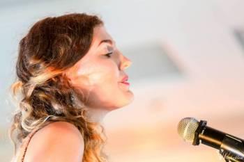 Katarzyna Bierecka- sopran, Oprawa muzyczna ślubu Karwia