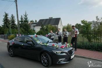 Zespół - kapela - orkiestra na wesele RETRO BAND, Zespoły weselne Ostrów Lubelski