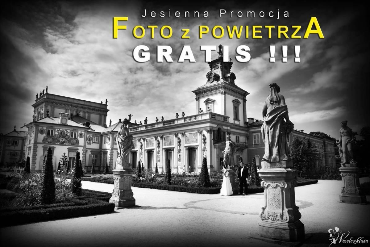 Jesienna Promocja FOTO z Powietrza GRATIS !!!, Lublin - zdjęcie 1