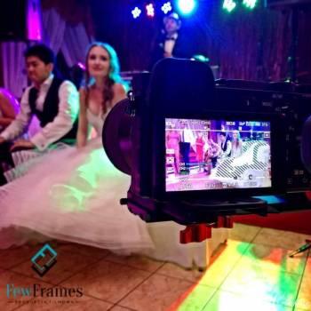 FewFrames - video-filmowanie wesel FullHD i 4k, Dron gratis, Kamerzysta na wesele Karczew