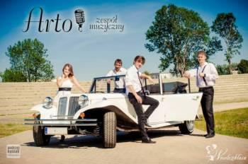 Zespół ARTO (oprawa muzyczna), Zespoły weselne Kock