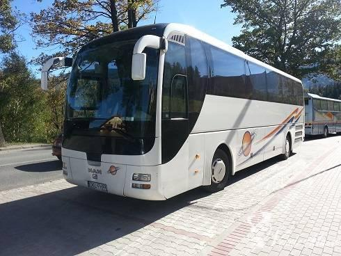 Tiger-Bus luksusowe busy i autokary dla gości !, Nowa Ruda - zdjęcie 1